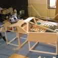 part built X-Wing
