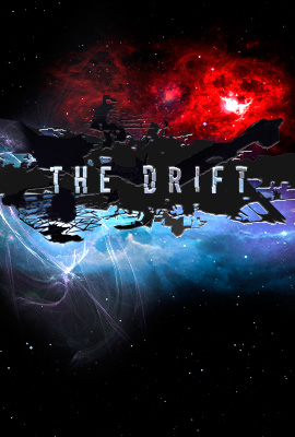 The Drift poster