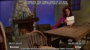 Cinders Test Shoot – Wicked Stepmother