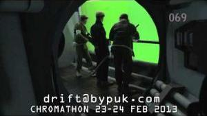 THE DRIFT VFX Chromathon 23-24 February 2013 JOIN NOW!
