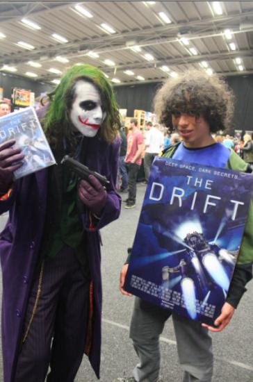 Comic Con 1604